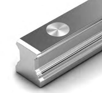 帶鋼孔蓋的力士樂導軌R1605.5