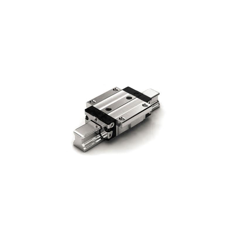 力士樂鋼製重載滾珠滑塊R1651…10