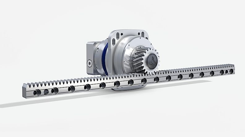 Premium Linear Systems