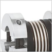 微型波紋管聯軸器