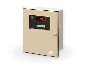 NGK氧气分析仪