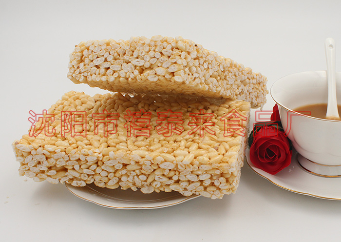 大塊米花糖廠家