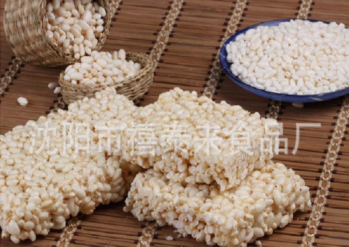 遼寧米花糖