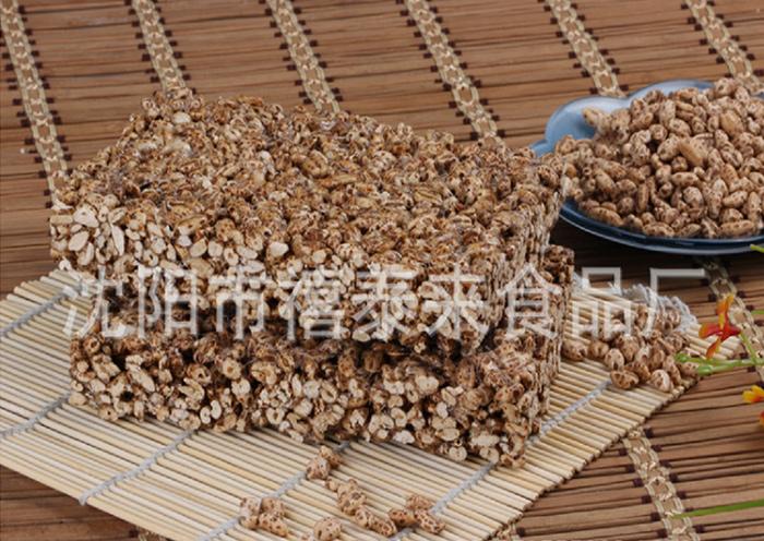 麦花糖厂家