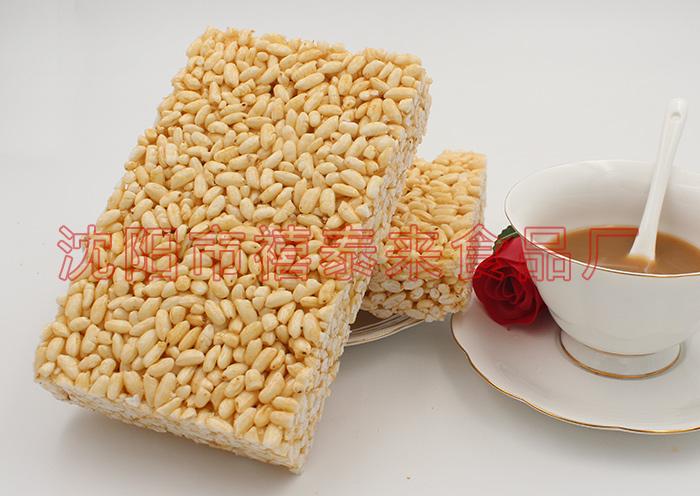 米花糖厂家
