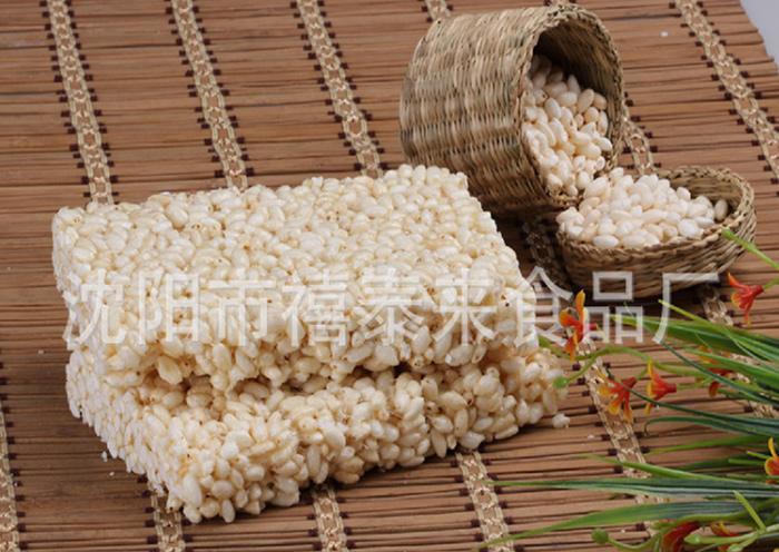 米花糖廠家