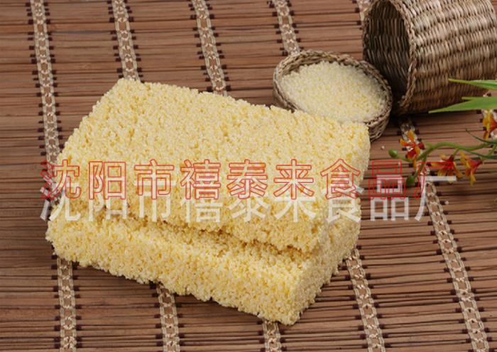 小米花糖厂家