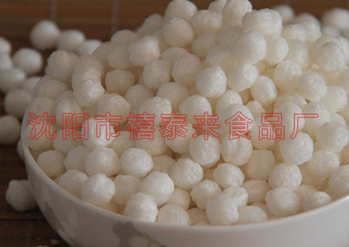 米花糖原料厂家