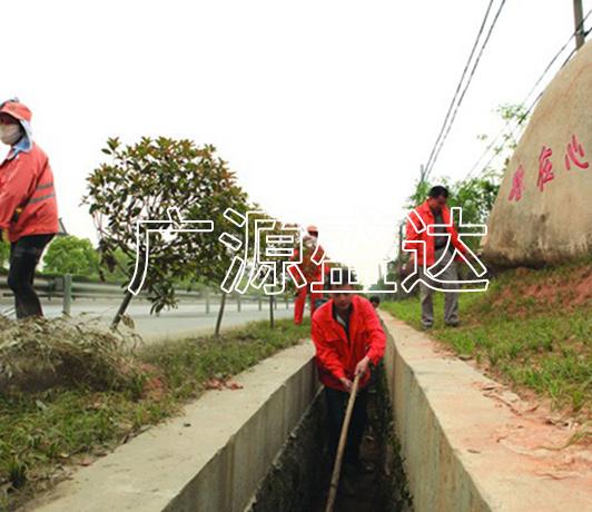 沈阳道路清扫公司