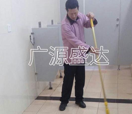 室内保洁多少钱