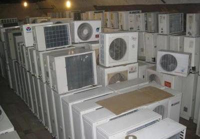 成都空调回收公司