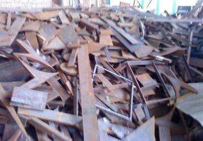 成都废旧金属回收