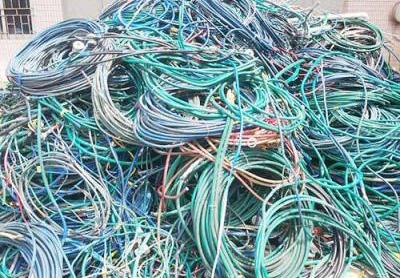 成都电缆回收