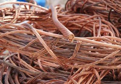 四川电缆回收
