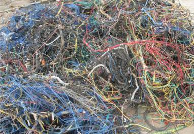 废旧电缆回收公司