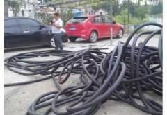 成都废旧电缆回收