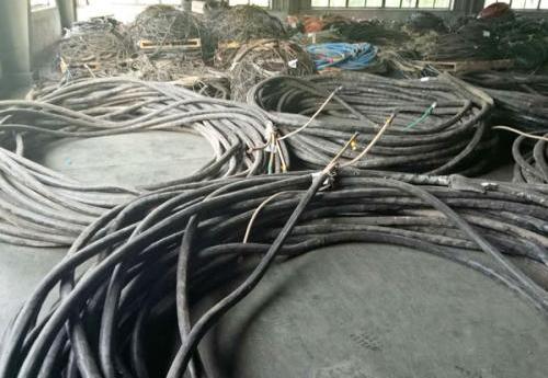 成都电缆回收哪家近