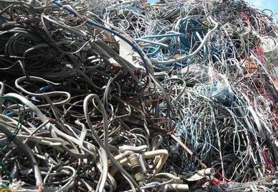 成都电缆回收多少钱一米