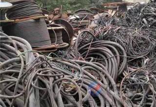 成都高价回收电缆哪家好