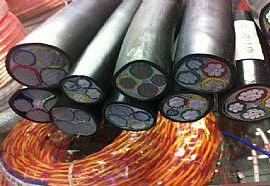 成都高价回收电缆哪家近