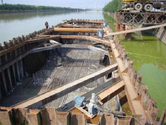 拉森钢板桩施工公司