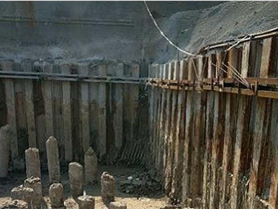 河北钢板桩施工