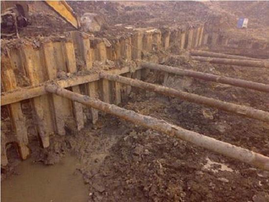 北京钢板桩厂家