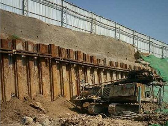 河北钢板桩围堰