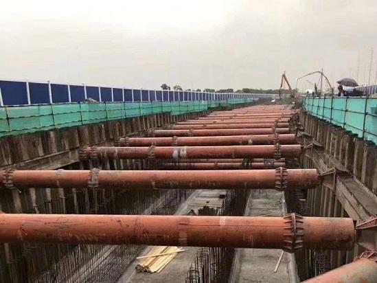 北京钢板桩租赁
