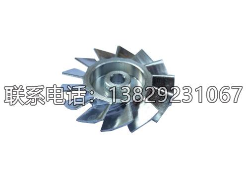 微型马达散热风扇(铝)