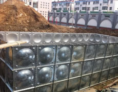 HJZXBF地埋式箱泵一体化