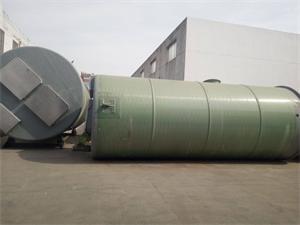 海南一体化污水提升泵站