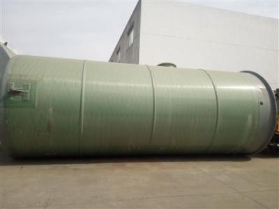 荆州一体化污水提升泵站