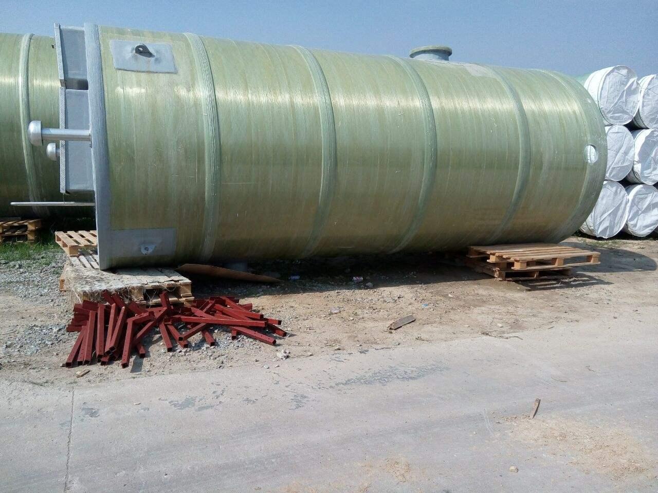 海南一体化预制泵站