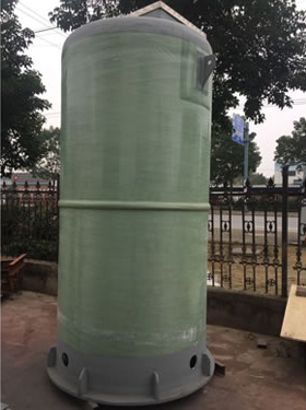 一体化预制泵站安装方案