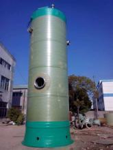 云南一体化污水提升泵站