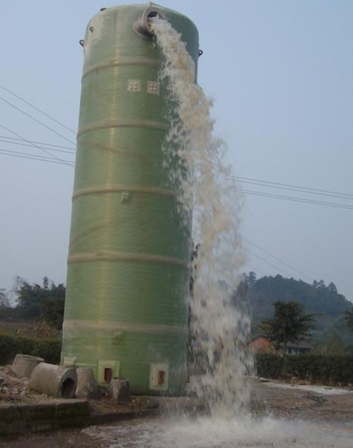 贵州一体化预制泵站