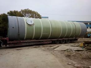 青海一体化预制泵站