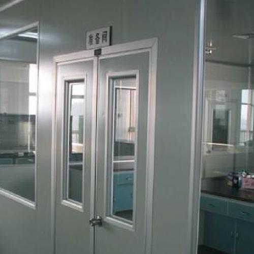 实验室彩钢板