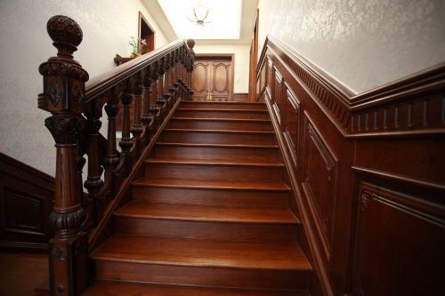 楼梯踏板护角