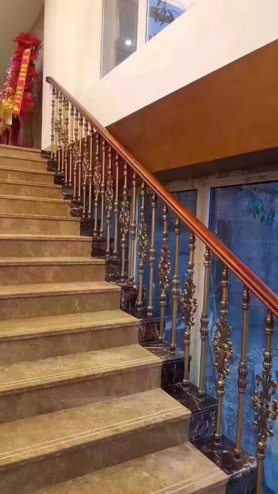 云南楼梯定制