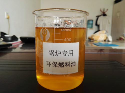湖北锅炉油