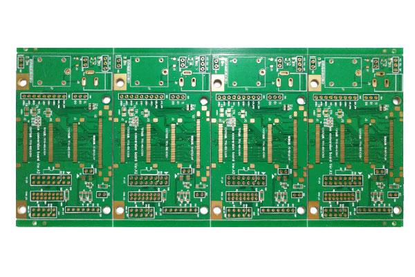 编码器线路板
