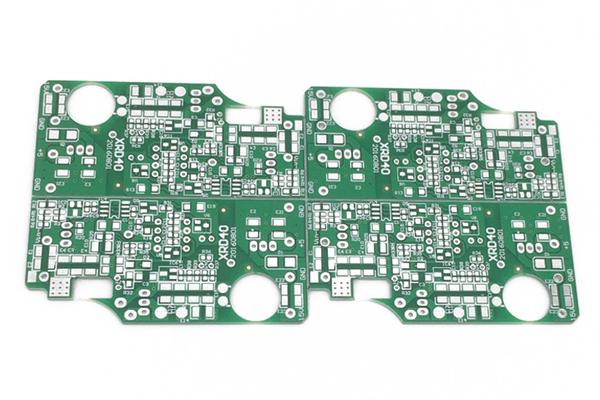 微波线路板制作商,微波电路板批量生产