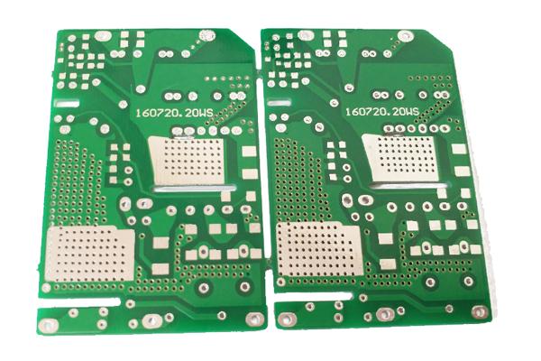 导航仪电路板,汽车导航仪线路板打样厂