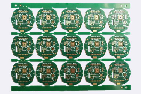 智能手表电路板