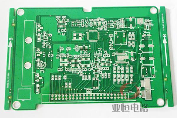 低音炮PCB线路板