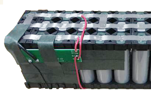 动力电池电路板