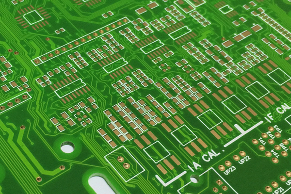 电动车pcb线路板,电动汽车控制器电路板