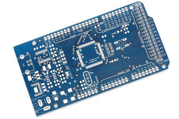继电器PCB电路板,行车继电器线路板,深圳亚恒电路PCB厂